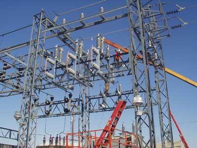High Voltage Service & Repair